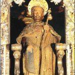santiago apostol. catedral