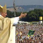 el Papa pescador