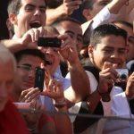 Benedicto XVI y seminaristas