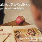 asignatura religion