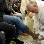 Papa servicio