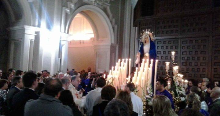 Virgen Misericordia 2