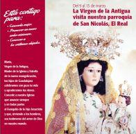 Virgen Antigua San Nicolás