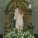 CristoResucitado en S.Nicolás