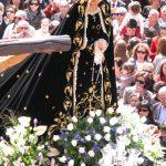 V.Soledad procesión