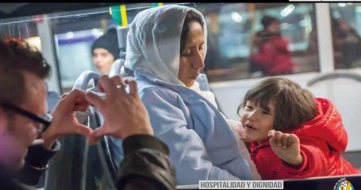 2016 Campaña migraciones