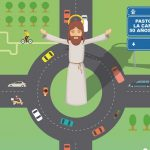 2018 pastoral carretera jornada responsabilidad trafico