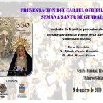 Cartel Semana Santa 19