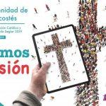 Dia Accion Catolica Apostolado Seglar 19