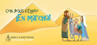 Infancia Misionera 20