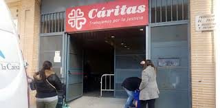 Caritas crisis