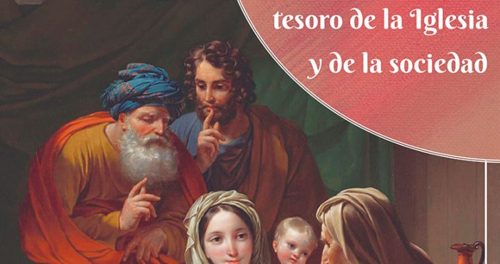 Sagrada Familia2020
