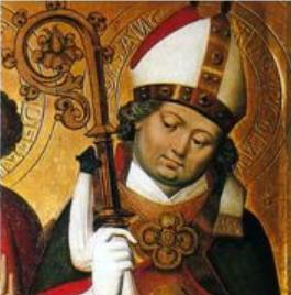 ¿Quién era San Nicolás de Bari?